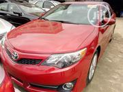 Toyota Camry 2012 Red | Cars for sale in Lagos State, Isolo