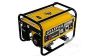 Elepaq 4.5KVA Generator - SV5200E2 | Electrical Equipments for sale in Oyo State, Ibadan South West