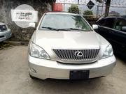 Lexus RX 2007 350 Silver | Cars for sale in Lagos State, Isolo