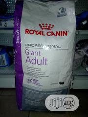 Royal Canin SHN Giant | Pet's Accessories for sale in Oyo State, Ibadan