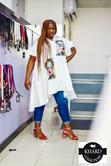 Hot Ladies Blouse | Clothing for sale in Ojodu, Lagos State, Nigeria