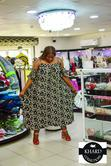 Ladies Long Party Gown | Clothing for sale in Ojodu, Lagos State, Nigeria