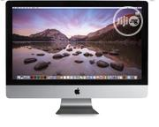 Apple iMac 27inchs 2Tb Core I9 8 8Gb | Laptops & Computers for sale in Lagos State, Ilupeju