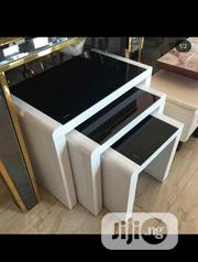 Good Quality Wooden Side Stool. | Furniture for sale in Abuja (FCT) State, Maitama