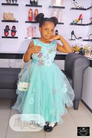 Elegant Kids Party Dress | Children's Clothing for sale in Lagos State, Ojodu