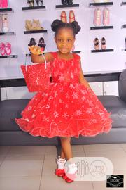 Unique Elegant Kids Party Dress | Children's Clothing for sale in Lagos State, Ojodu