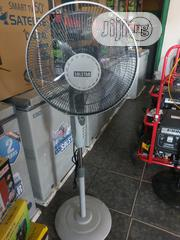 Solstar Standing Fan | Home Appliances for sale in Lagos State, Yaba
