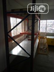Pallet Heavyduty Pallets Rack | Building Materials for sale in Lagos State, Agboyi/Ketu
