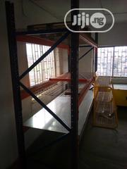 Pallet Heavy Duty Supermart Rack | Building Materials for sale in Lagos State, Agboyi/Ketu