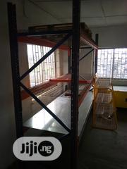 Heavyduty Supermart Rack Pallet Rack | Building Materials for sale in Lagos State, Agboyi/Ketu