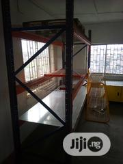 Heavy Pallet Rack Supermart | Building Materials for sale in Lagos State, Agboyi/Ketu