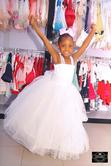 High Quality Kids Party Dress | Children's Clothing for sale in Ojodu, Lagos State, Nigeria