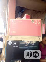 LG Television 26"