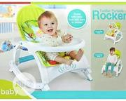Baby Rocker (Toddlers Rocker) | Babies & Kids Accessories for sale in Lagos State, Lagos Island