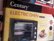 37 Ltr Century Oven | Kitchen Appliances for sale in Lagos State, Lagos Island