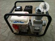Petrol Water Pump. Model Wp30x P.M.T Product. | Plumbing & Water Supply for sale in Lagos State, Ojo