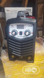 Maxmech Argon Inverter 250 | Electrical Equipment for sale in Lagos State, Lagos Island