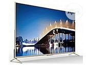 """Polystar 50"""" Andriod Smart 4K Bluetooth TV: PV-LED50A7000   TV & DVD Equipment for sale in Lagos State, Ikeja"""