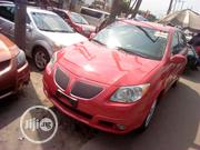 Pontiac Vibe 2007 Red | Cars for sale in Lagos State, Apapa