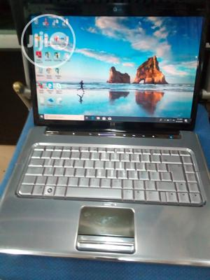 Laptop HP Pavilion Dv5 4GB Intel Core 2 Duo HDD 250GB