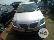 Pontiac Vibe 2007 Silver | Cars for sale in Lagos State, Apapa