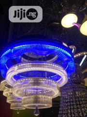 Led Crystal Chandeliers | Home Accessories for sale in Lagos State, Shomolu