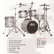 DMB Professional Drum (5set) | Arts & Crafts for sale in Lagos State, Ojo