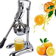 Generic Industrial Orange Juice Extractor Manual Press | Kitchen & Dining for sale in Abuja (FCT) State, Wuse