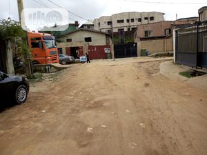 Full Plot of Land for Sale in Gbagada, Yetunde Brown