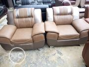High Quality Leather Sofa | Furniture for sale in Lagos State, Isolo