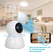 1280*1080P Indoor Smart Camera Two-way Audio Wifi Camera IP Nanycare | Security & Surveillance for sale in Lagos State, Ikeja
