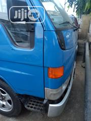 Toyota Dyna 2001 Blue | Trucks & Trailers for sale in Lagos State, Ifako-Ijaiye