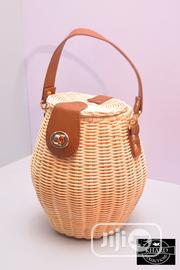 Quality and Unique Ladies Basket Bags | Bags for sale in Lagos State, Ojodu