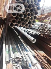 "Galvanized Steel Pipe 1"" 18feet Long 