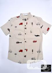 Quality And Unique Boys Short Sleeve | Children's Clothing for sale in Lagos State, Ojodu