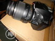 Use Nikon D3200 +(18-55) | Photo & Video Cameras for sale in Lagos State, Ikeja