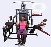Generic Four Station Gym | Sports Equipment for sale in Abuja (FCT) State, Central Business District