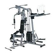 Generic 3 Station Multi Functional Gym Equipment | Sports Equipment for sale in Rivers State, Port-Harcourt