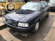 Audi 80 1993 Blue | Cars for sale in Lagos State, Lagos Mainland