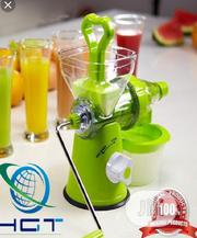 Manual Juice Maker | Meals & Drinks for sale in Lagos State, Lagos Mainland
