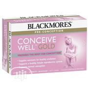 Conceive With Australian Blackmores | Vitamins & Supplements for sale in Lagos State, Lagos Mainland