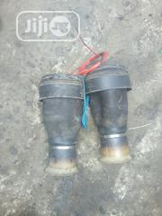 Front And Back Balloons Shock Absorber   Vehicle Parts & Accessories for sale in Lagos State, Mushin