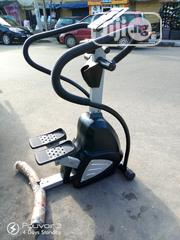 Fairly Used SPORTOP Commercial Step Climber Machine | Sports Equipment for sale in Lagos State, Surulere