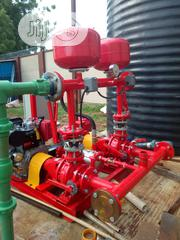 Fire Pump With Two In One Stand By | Manufacturing Equipment for sale in Abuja (FCT) State, Asokoro