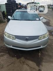 Toyota Solara 2002 Silver | Cars for sale in Lagos State, Surulere