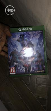 Devil May Cry 5 | Video Games for sale in Lagos State, Alimosho