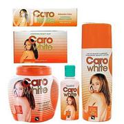 Cara White Lotion Cream, Oil Tube And Soap Gives | Bath & Body for sale in Lagos State, Amuwo-Odofin