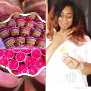 Permanent Pink Lips Cream | Skin Care for sale in Lagos State, Alimosho