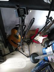 Microphone Stand | Accessories & Supplies for Electronics for sale in Lagos State, Ojo