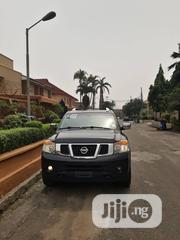 Nissan Armada 2010 Platinum Black | Cars for sale in Lagos State, Ojota